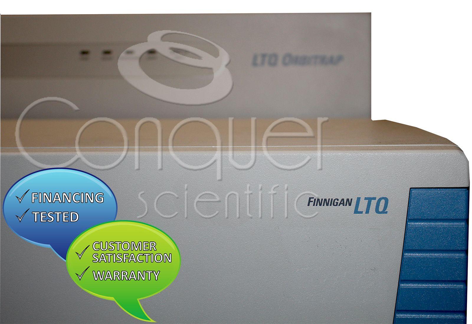 Thermo Electron LTQ Orbitrap/ Finnigan LTQ MS System