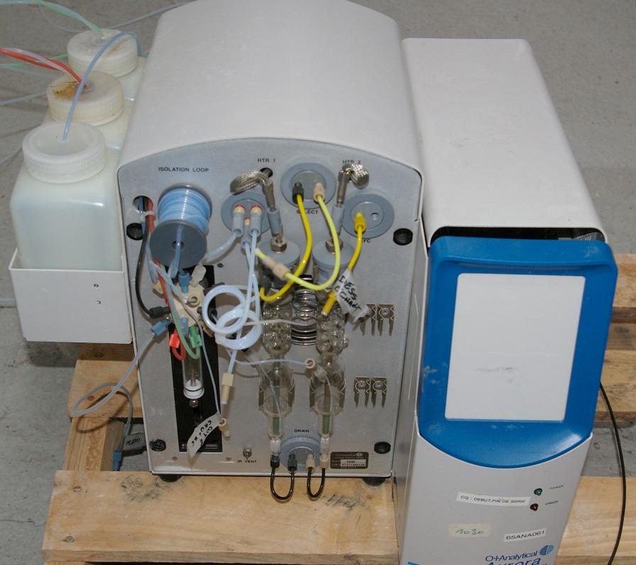 Aurora 1030 TOC Analyzer - For Parts