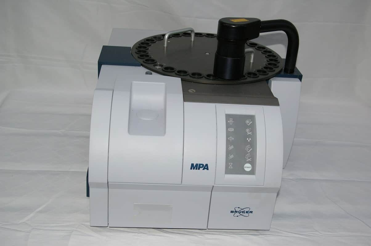 SPECTROMETER MULTI PURPOSE FT-NIR BRUKER MPA
