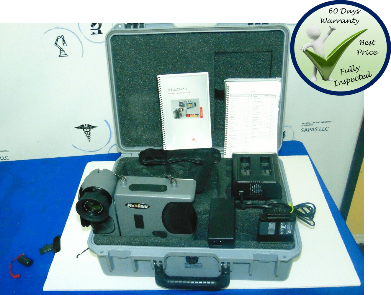 Infrared Solutions Flex Cam T 104616