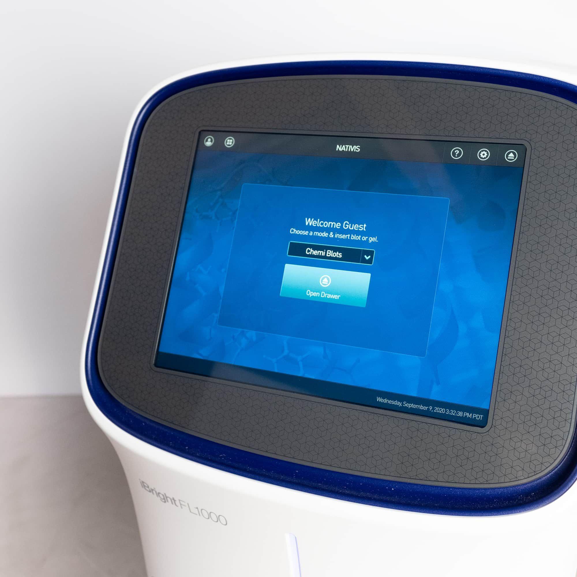 Invitrogen iBright FL1000 Imaging System