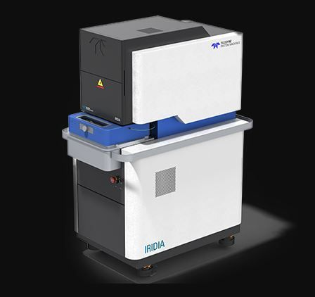 Iridia Laser Ablation System