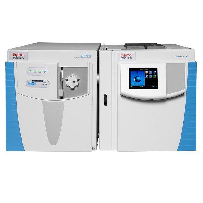 Thermo Scientific™ ISQ™ 7000 Single Quadrupole GC-MS System