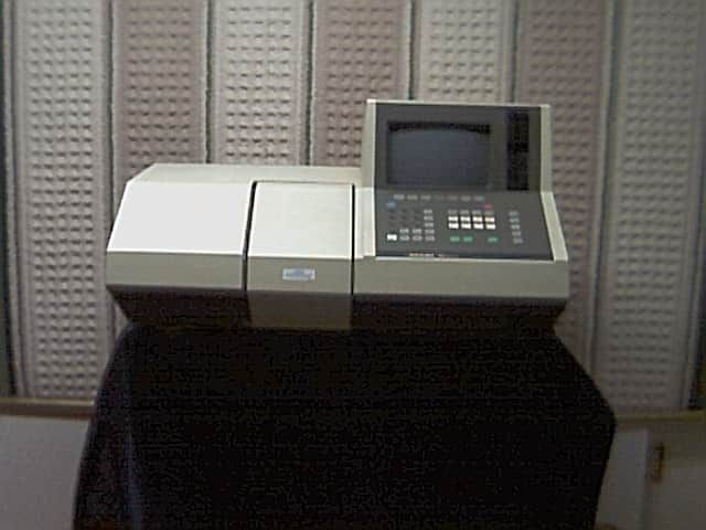 Refurbished PerkinElmer 1600 FTIR