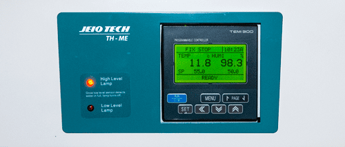 JEIOTECH TH-ME-100 Temperature & Humidity Environmental Chamber