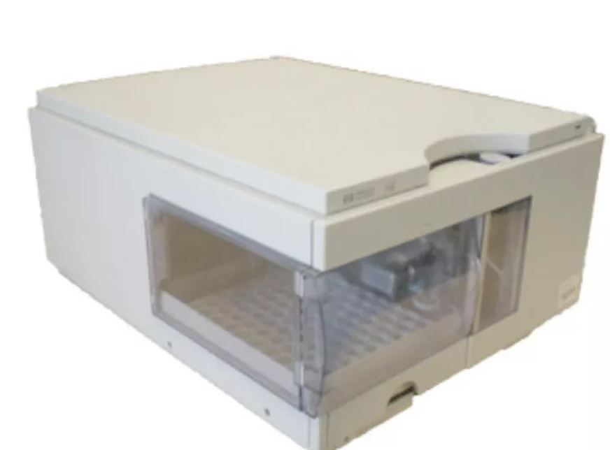 Agilent/HP 1100 Series G1329A ALS