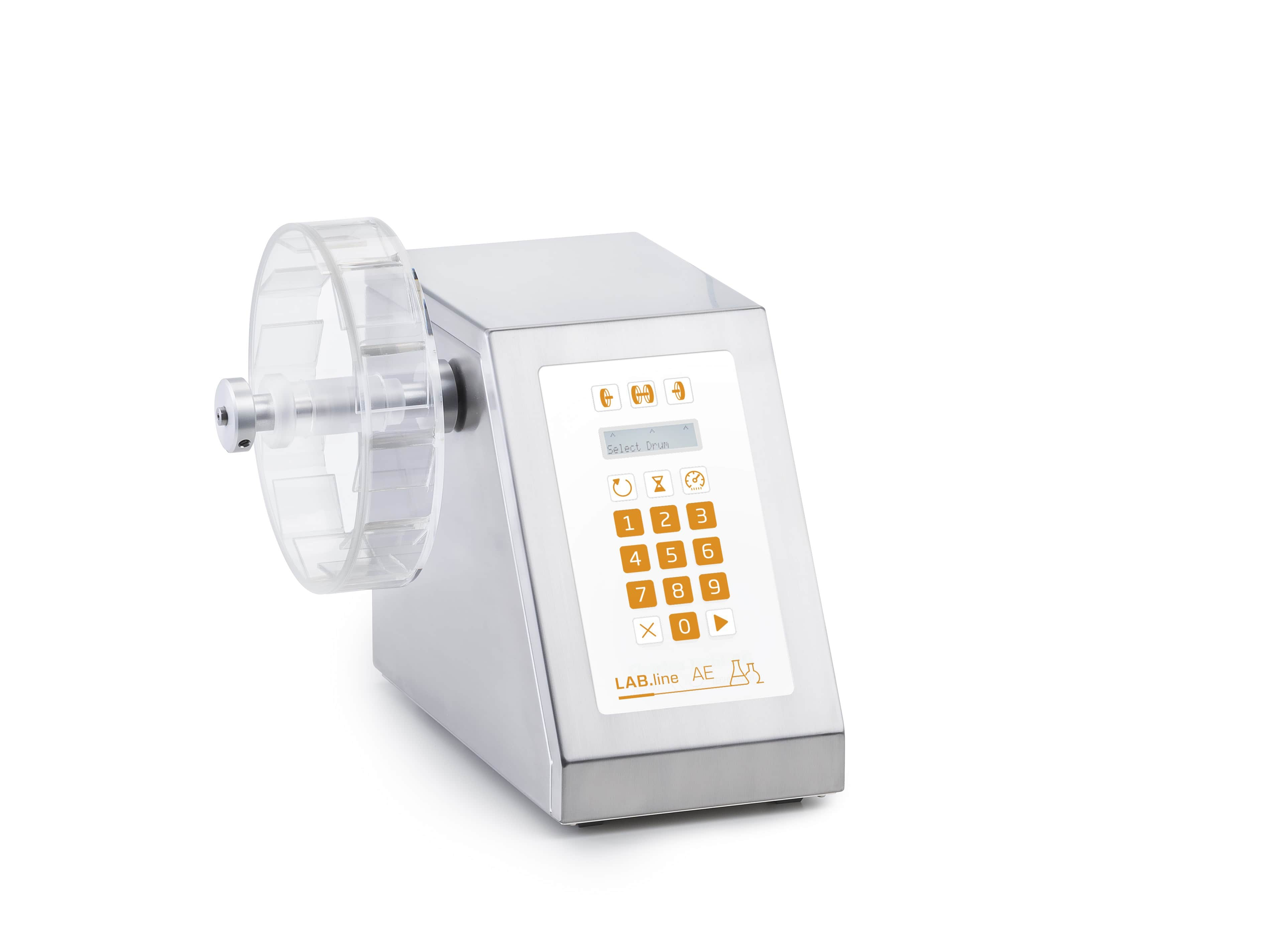AE-1 - Friability & Abrasion Tablet Tester
