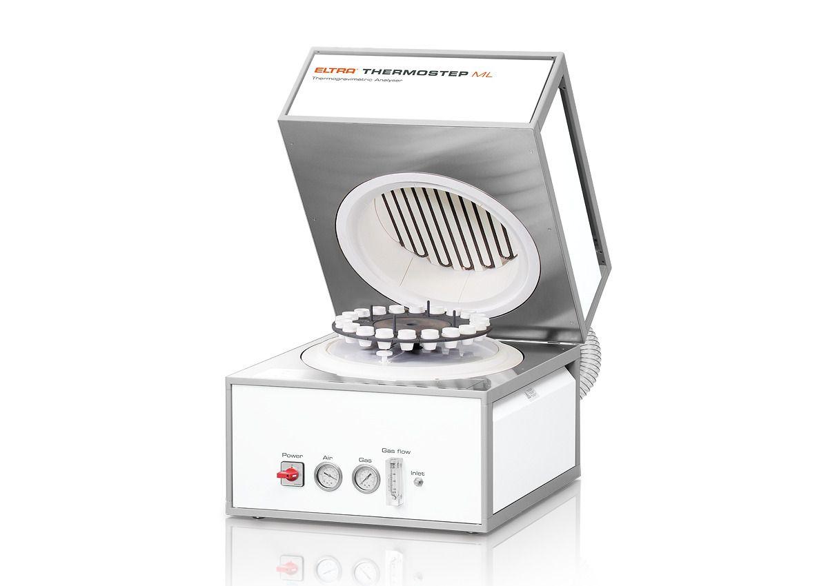 Eltra Thermogravimetric Analyzer TGA Thermostep ML