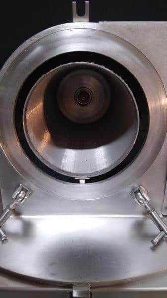 LB Bohle PFG 600 Rotary Grater Granulater - Refurbished