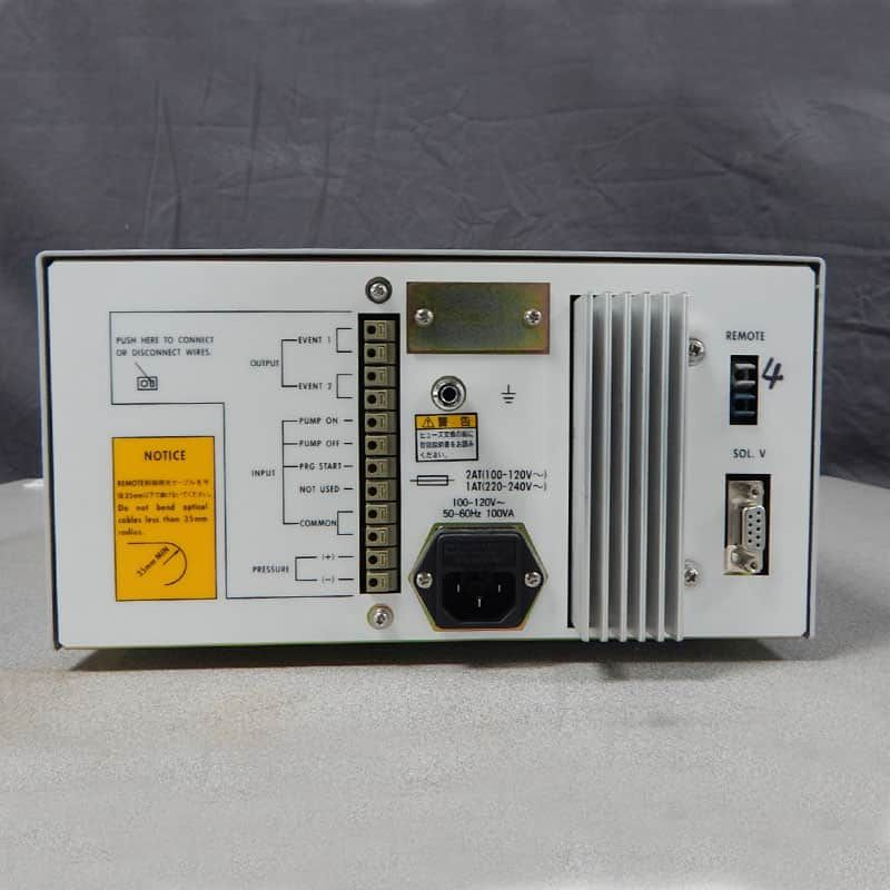 Shimadzu LC-10Ai HPLC Pump
