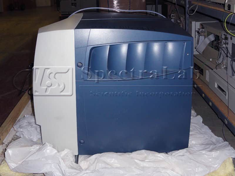 Waters Micromass LCT Premier TOF Mass Spectrometer