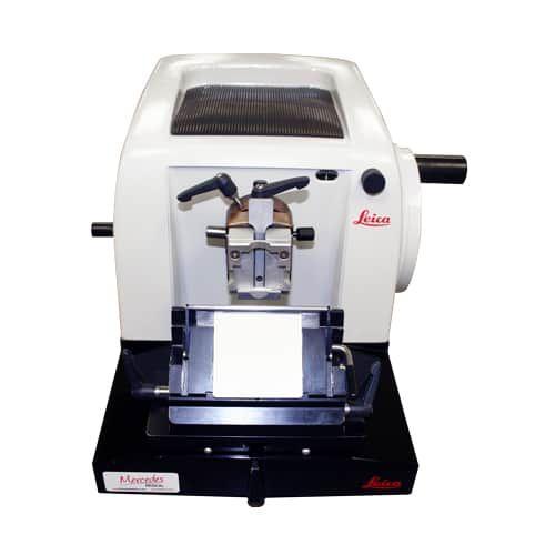 Leica RM2125 Microtome