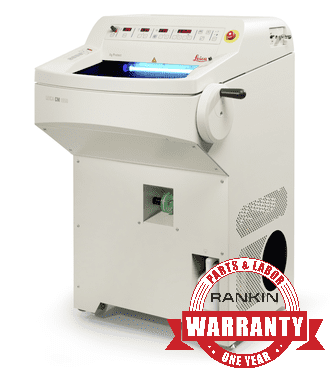Leica CM1950 Cryostat | Rankin 1-Year Parts & Labor Warranty