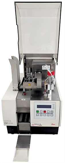 $1,213/mo - Leica Autostainer XL ST5010 and CV5030 Stainer Coverslipper Workstation | Rankin 1-Year Warranty