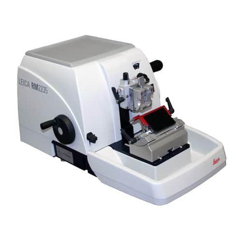 Leica RM2235 Manual Rotary Microtome