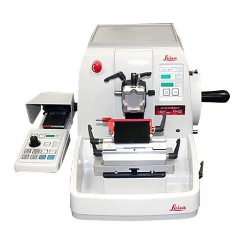 Leica RM2255 Automatic Microtome