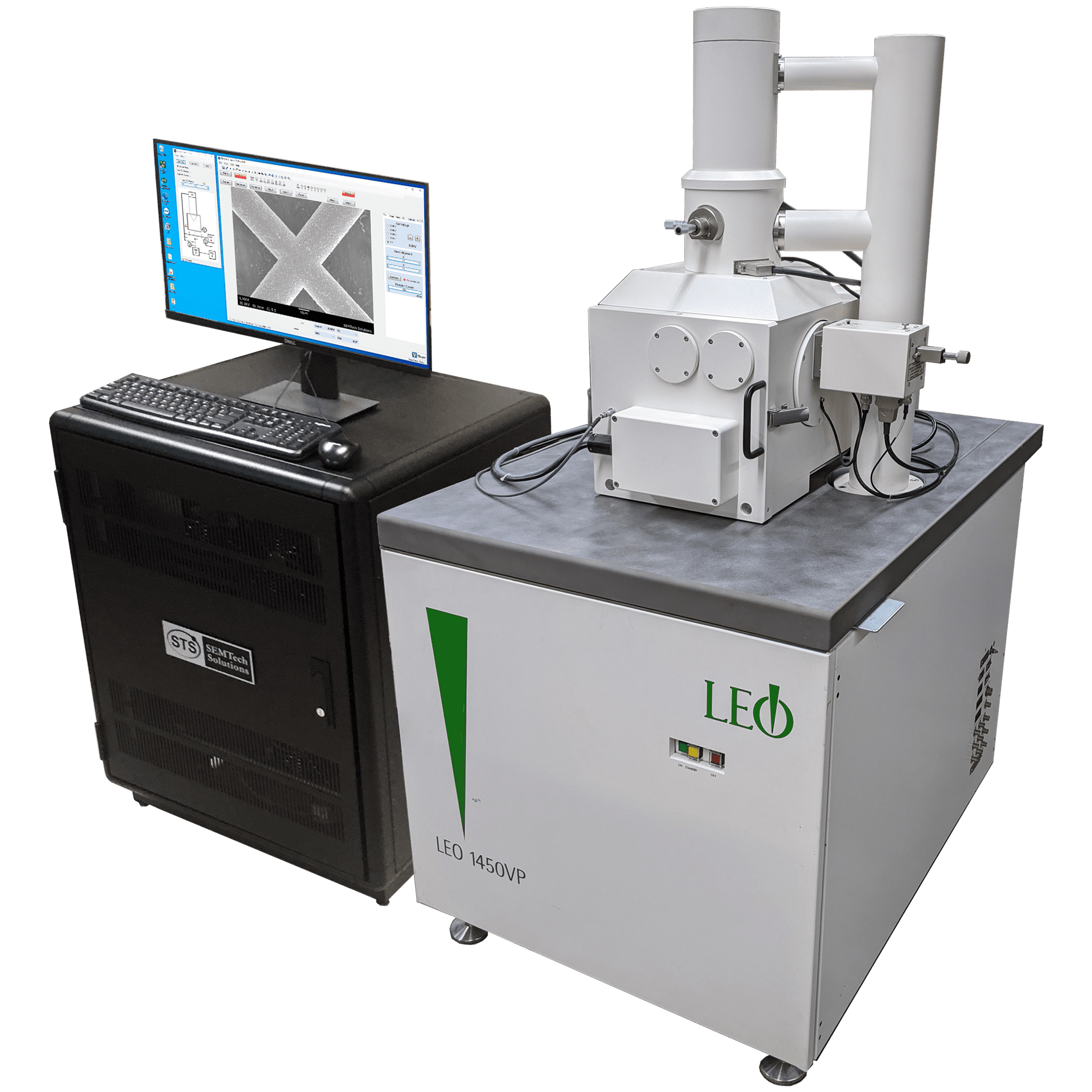 Win10 LEO 1450VP Refurbished SEM - Powered by SEMView8000