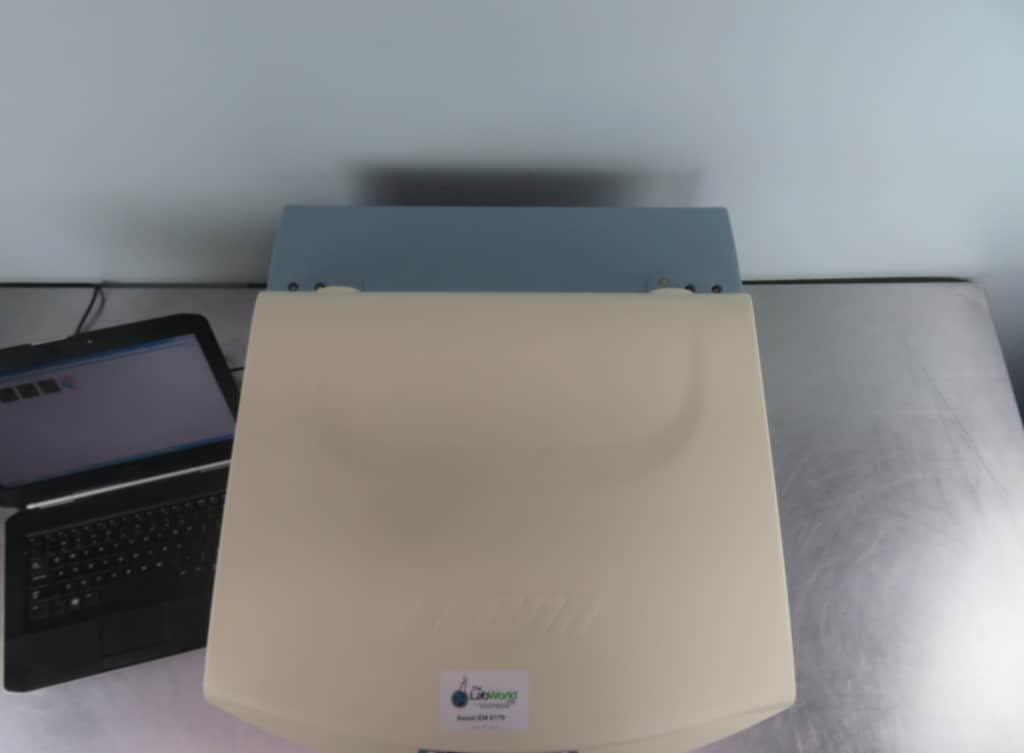 Licor Odyssey 9120 Imaging System with Warranty
