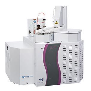 Lotix Combustion TOC Analyzer