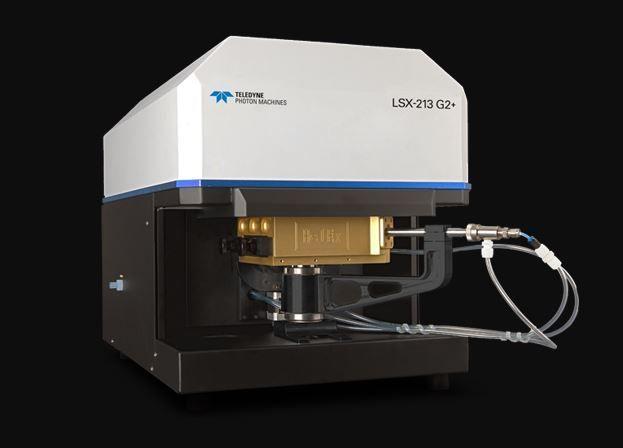 LSX-213 G2+ Laser Ablation System
