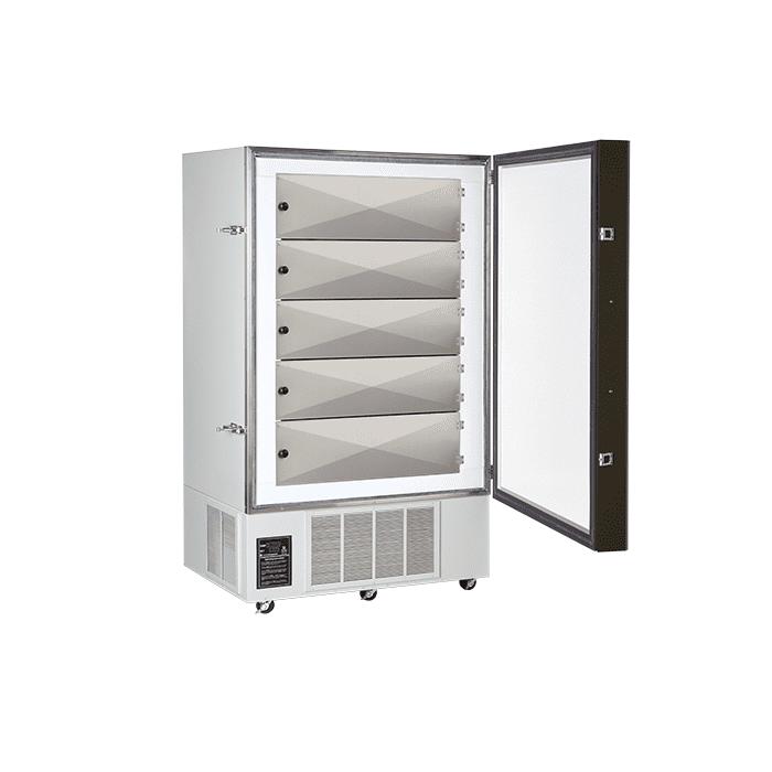 Yamato LTF Series Low Temperature Freezers