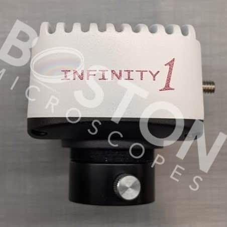 Lumenera 1.2-CB 2MP CMOS Color Microscope Camera
