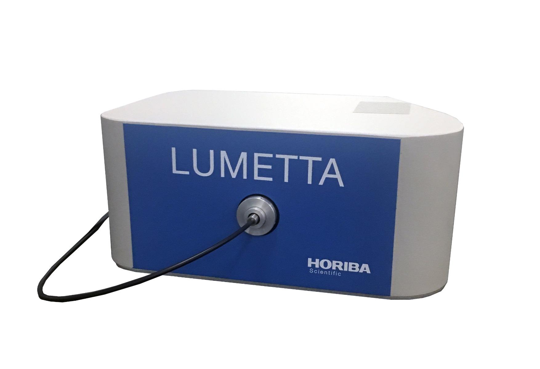 High Sensitivity Imaging Spectrograph - Lumetta