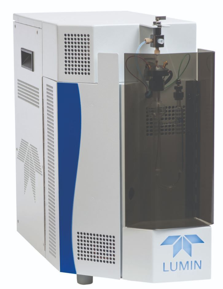 Lumin Purge and Trap Concentrator