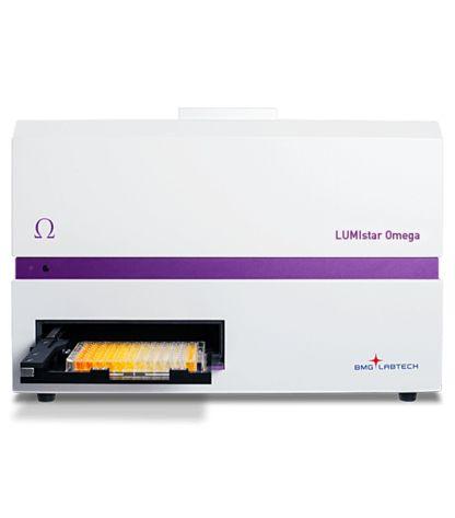 BMG Labtech - LUMIstar Omega