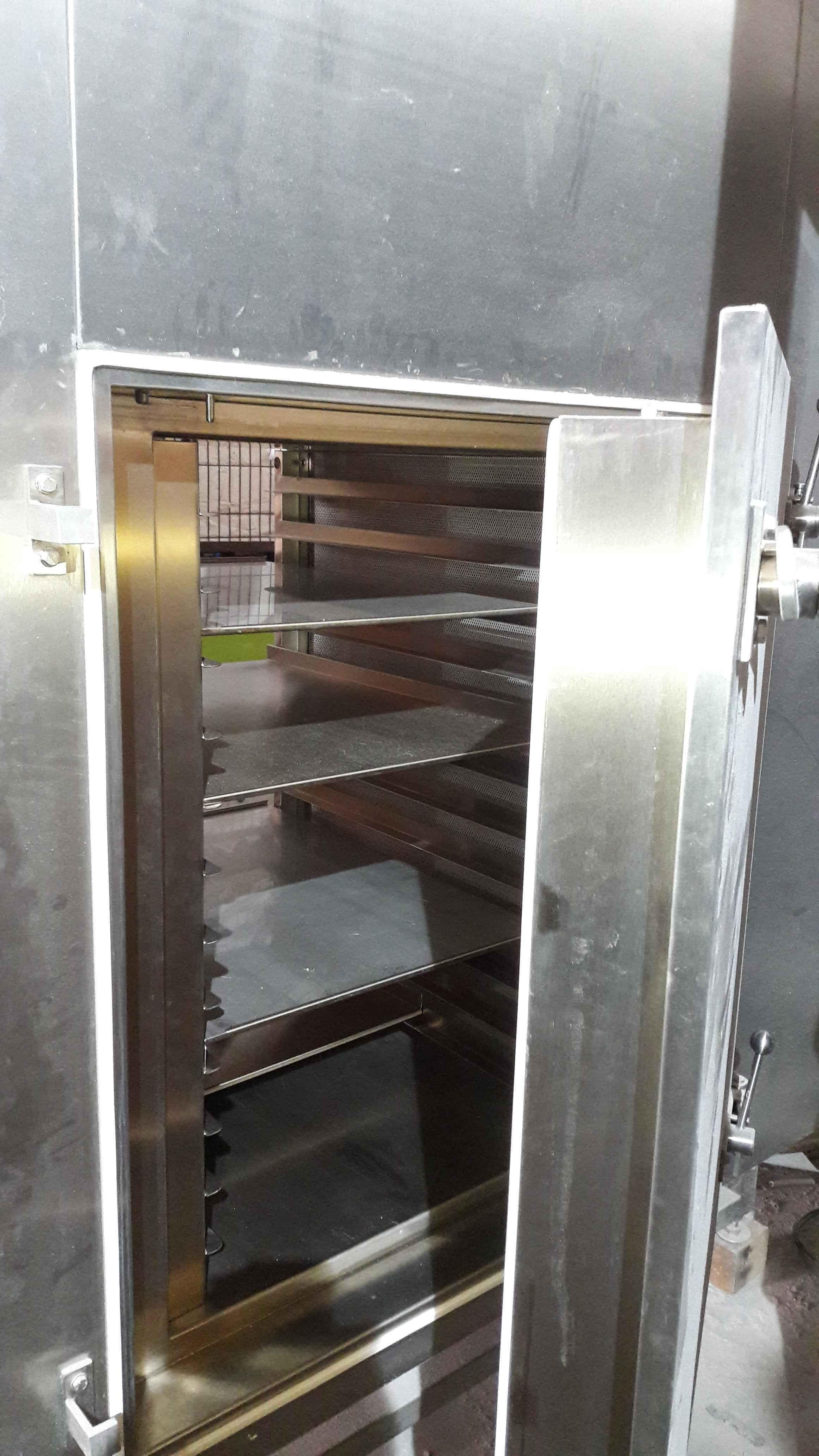 LYTZEN CF1020 DOUBLE DOOR STERILIZATION UNIT