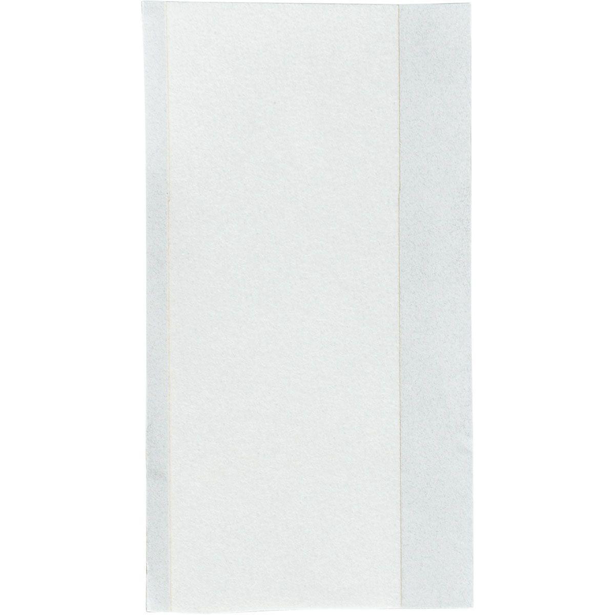 BMP21 Water Dissolvable Paper Labels