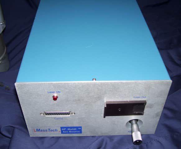 MassTech AP/MALDI Source for Thermo