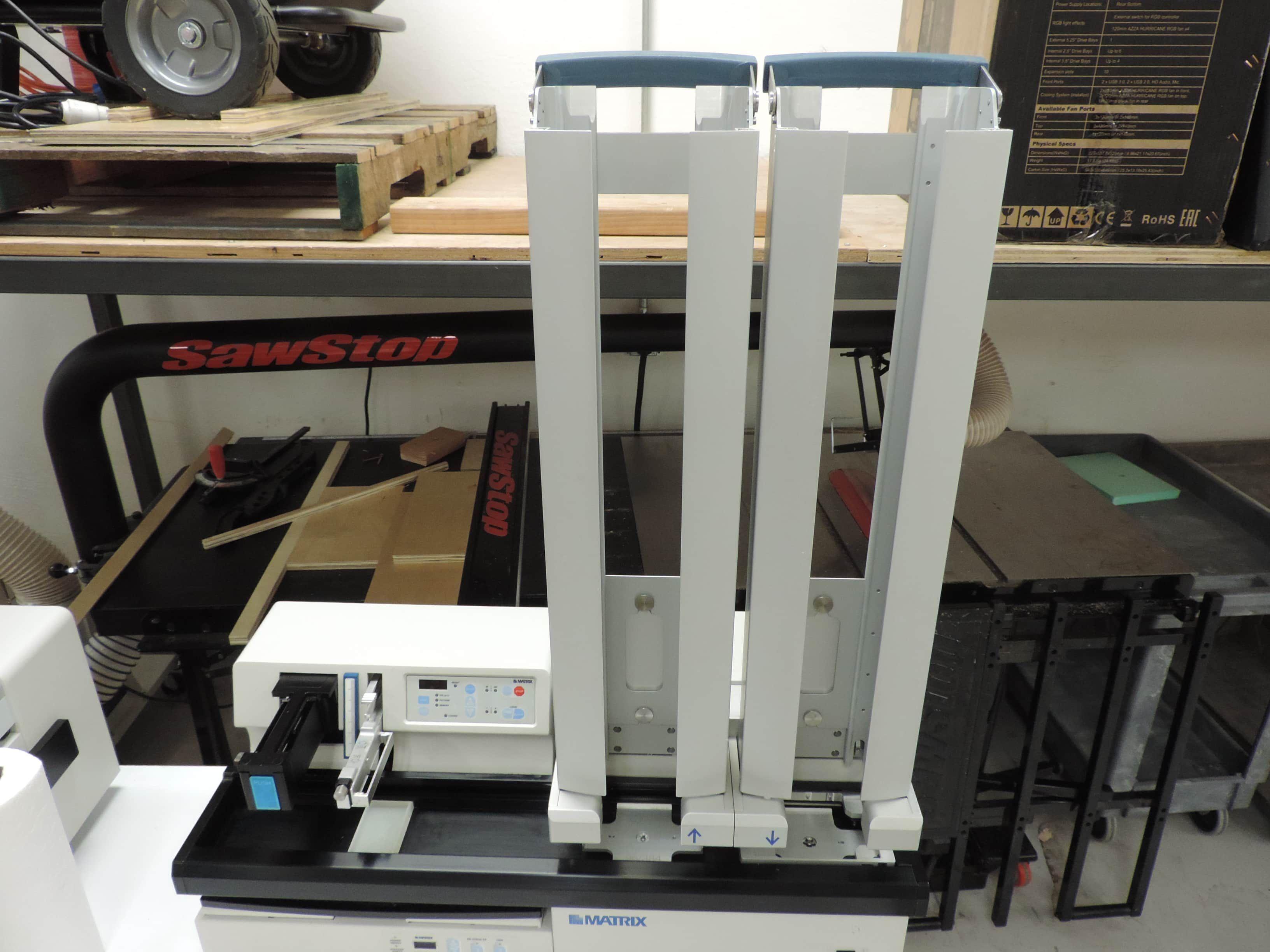 Matrix™ WellMate® and WellMate® Microplate Stacker