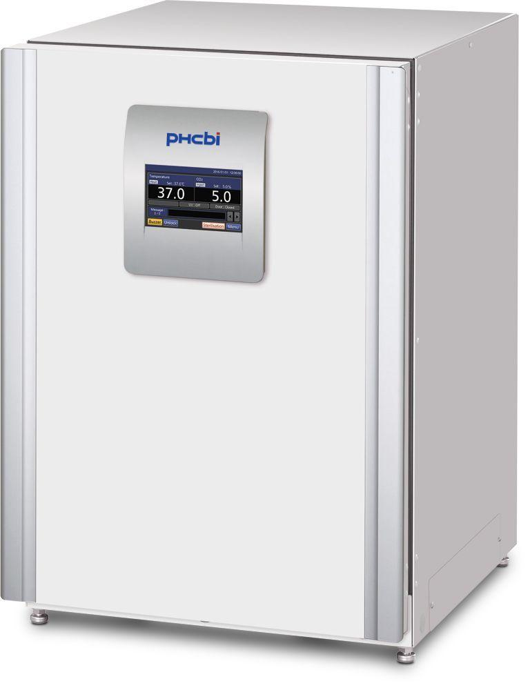 Cell-IQ  CO2 Incubator with High Heat Sterilization