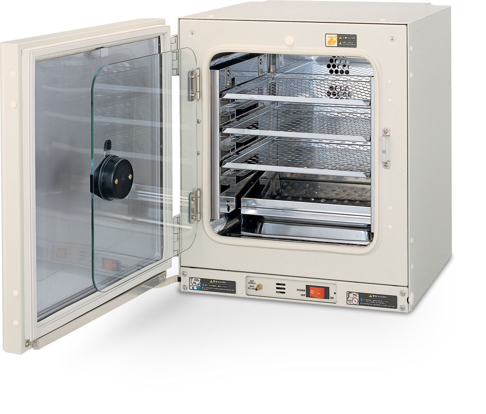 CytoGrow CO2 Optimal Incubator