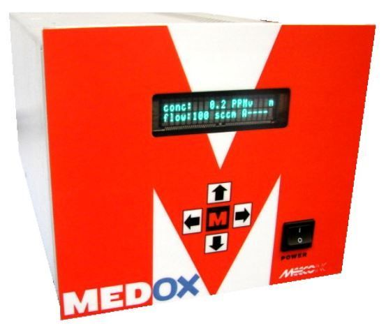 MEECO, Inc MedOx Safeguards Medical Oxygen