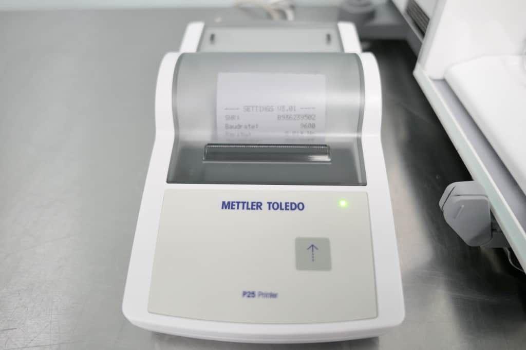 Mettler Toledo XS64 Analytical Balance with Warranty