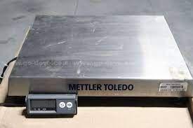 Mettler Toledo PS90 0-decimal Balance