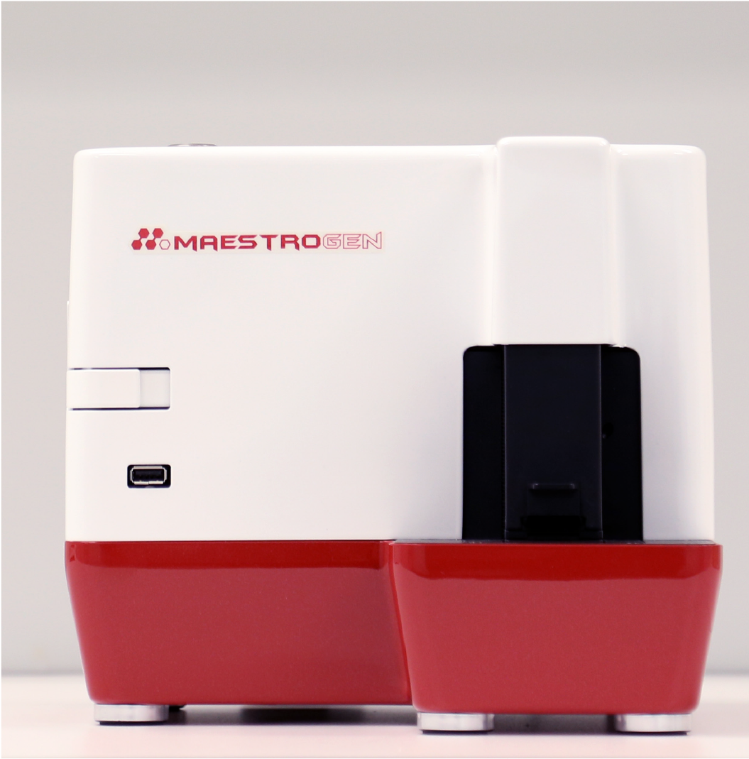 Micro-volume Spectrophotometer Pro