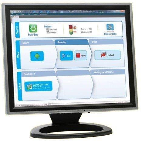 Thermo Scientific™ Momentum™ Workflow Scheduling Software