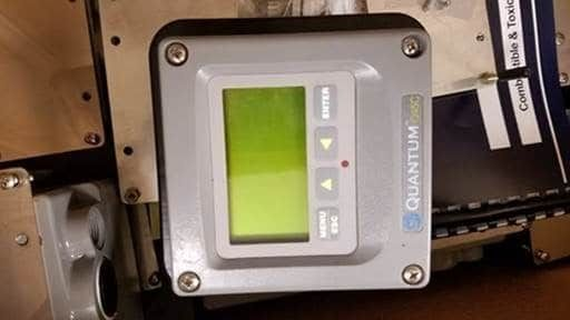 Conductivity Monitor Analyzer - 4 Electrode