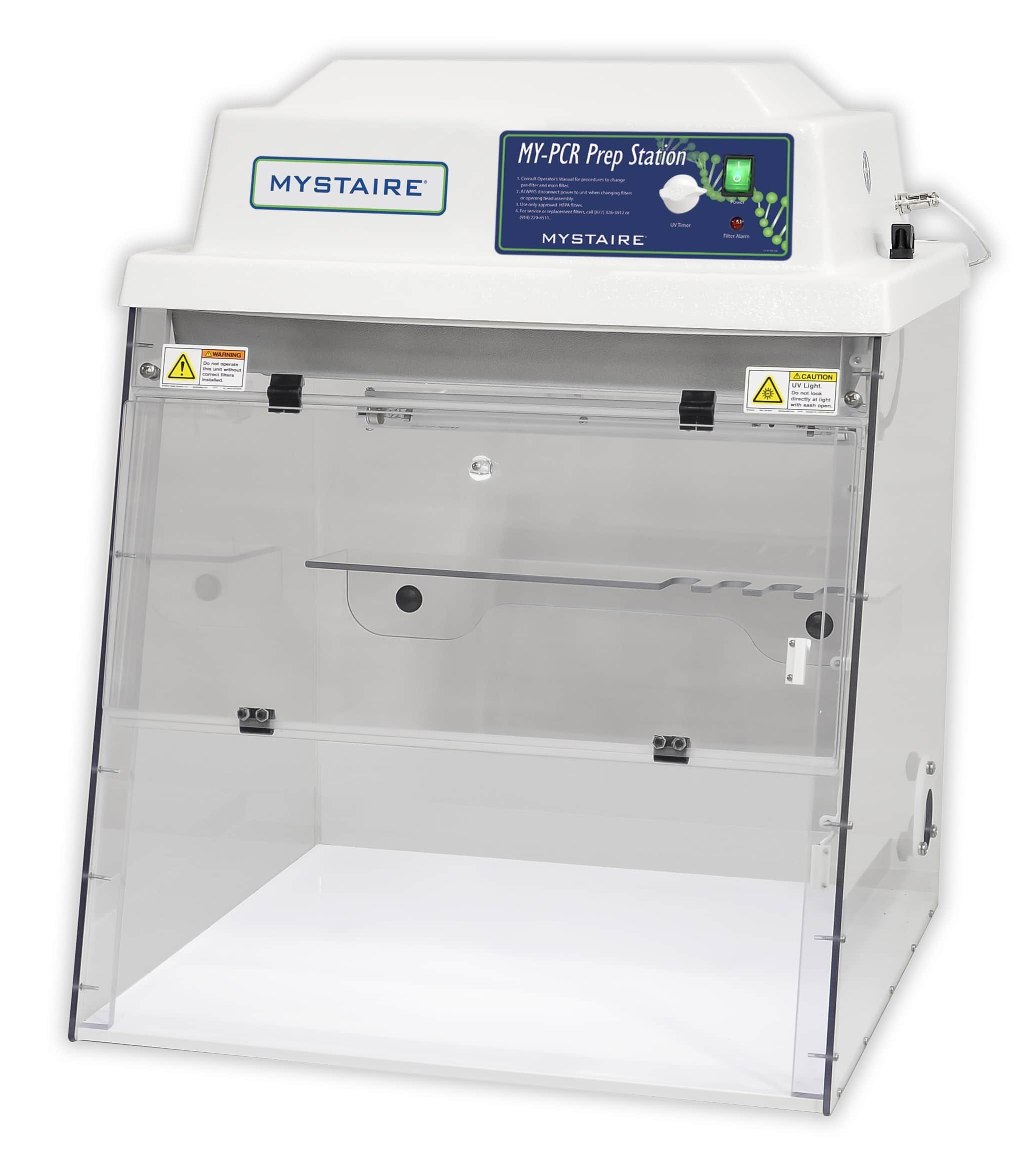 Mystaire MY-PCR Workstations