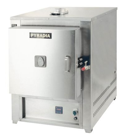 Pyradia (D482, D874) F200 Bench-model Furnace