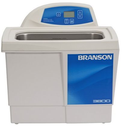Bransonic CPX3800 Digital Ultrasonic Cleaner