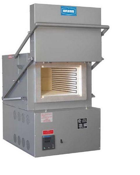 Cress Manufacturing C1228/PM3T Bench-model Furnace