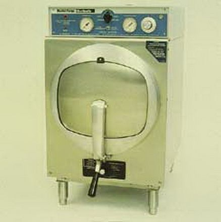 Market Forge Sterilmatic STM-E Autoclave