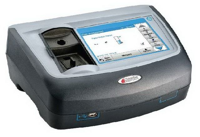 Koehler K13270 Color Spectrophotometer