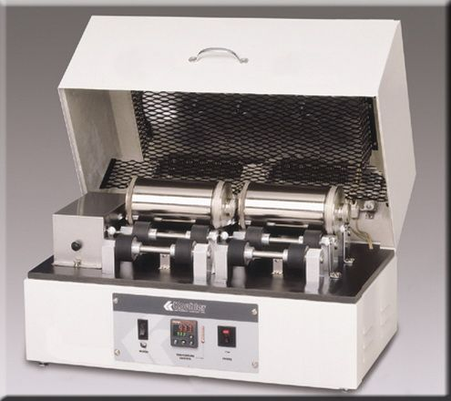Koehler K18340 / K18345 Four-Unit Stability Tester