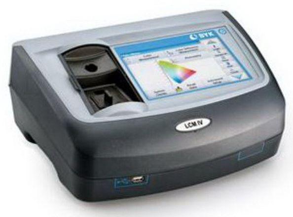 BYK Gardner LCM IV (9561) Color Spectrophotometer