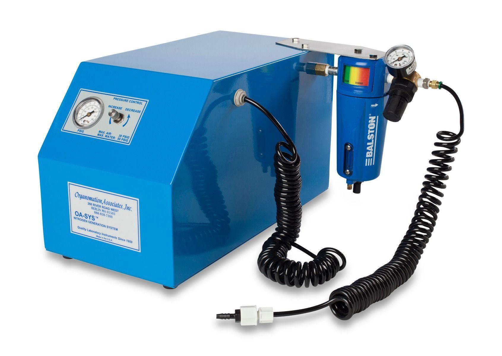 Organomation NITRO-GEN™ 40 Nitrogen Generator